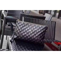 LV Louis Vuitton 2018 HOT STYLE LEATHER ZIPPER HAND BAG