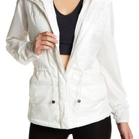 Nanette Lepore | Packable Quilted Windbreaker | Nordstrom Rack