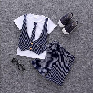 Hot Baby Boy Outfit