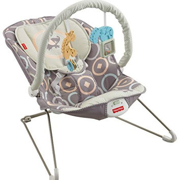 Fisher-Price Baby Bouncer, Luminosity