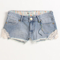 Roxy Crochet Dolphin Hem Shorts at PacSun.com