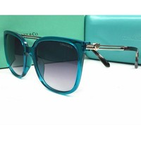 Perfect Tiffany & Co. Women Fashion Summer Sun Shades Eyeglasses Glasses Sunglasses