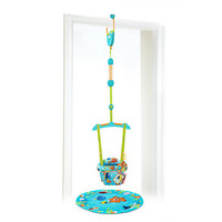 Disney Baby Finding Nemo Sea Of Activities Door Jumper