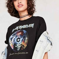 Iron Maiden Tee - Urban Outfitters