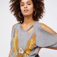 Free People Eagle Rock Tee