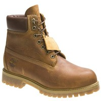 Timberland Classic 6 Inch Brown Outdoor Boot
