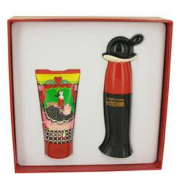 Cheap & Chic Gift Set By Moschino