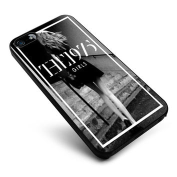 The 1975 girls iPhone 4s iphone 5 iphone 5s iphone 6 case