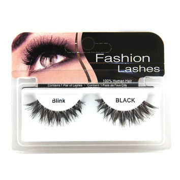 Thick Long Sexy Hot Deal Hot Sale Natural Dolls Transparent Stalk False Eyelashes [6532484039]