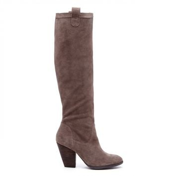 Sole Society Rumer Suede Boot