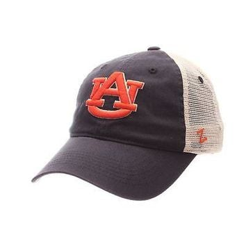 Licensed Auburn Tigers Official NCAA University Adjustable Hat Cap by Zephyr 080139 KO_19_1