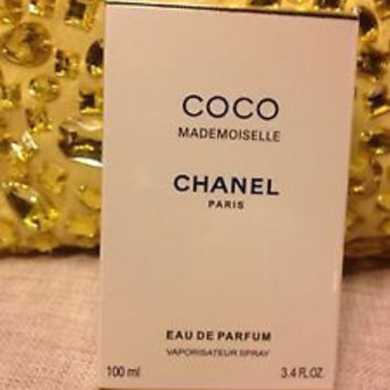 CHANEL COCO MADEMOISELLE 100ml For ladies