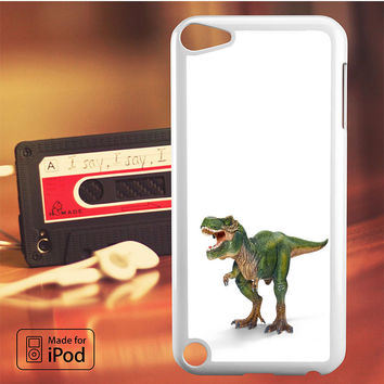 Jurassic park iPod Touch 4 Case, iPod Touch 5 Case, iPod Touch 6 Case