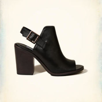 Girls Shoes | HollisterCo.com