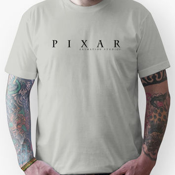 01cb5ab22d6 Pixar Animation Studios Unisex T-Shirt from Redbubble