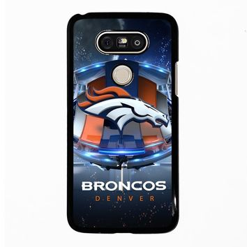 DENVER BRONCOS NFL LG G5 Case Cover