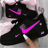 Nike Air Force 1 '07 LV8 Utility Casual shoes