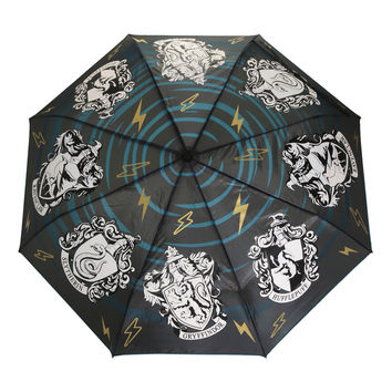 Harry Potter Liquid Reactive Umbrella