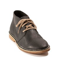 Lucky Brand Seavees Chukka Mens - Thunder Tumbled Leather