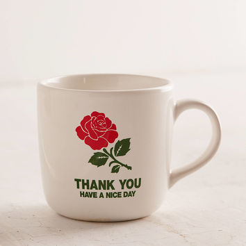 Chinatown Market For UO Thank You Mug | Urban Outfitters