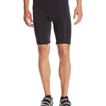 Formaggio 8 Panel Lycra Cycling Shorts