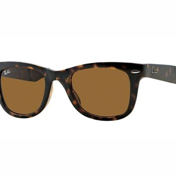 sunglasses Ray Ban sunglasses RB4105 FOLDING WAYFARER color code 710