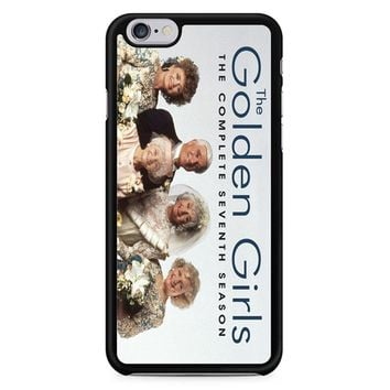The Golden Girls 1 iPhone 6 / 6S Case