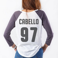 Camila Cabello T Shirt Fifth Harmony Shirt Womens Funny Graphic Tee Tumblr Sweatshirt Cute Teens Dope Teenagers Fashion Blogger