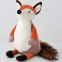 Anthropologie - Cuddlesome Fox