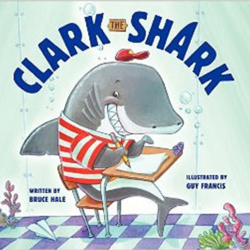 Clark the Shark BOOK