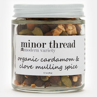 Organic Cardamom & Clove Mulling Spices