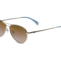 TOMS Kilgore Gold Polarized Gold OS
