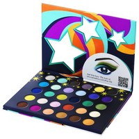 Eyes on the '70s Eyeshadow Palette