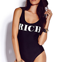 Rich Bodysuit