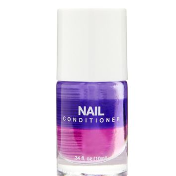 Pink Ombre Nail Conditioner - Accessories - Beauty - 1000055422 - Forever 21 Canada English