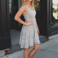 Strength & Grace Dress