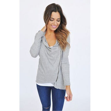 Autumn Stylish Tops [7322493249]