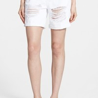 Women's DL1961 'Corie' Slouchy Boyfriend Shorts (Madelyn)