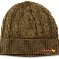 Carhartt Women's Cable Knit Hat