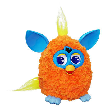 Hasbro Furby [Orange/Blue]