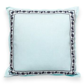 kate spade new york otami embroidered accent pillow | Nordstrom