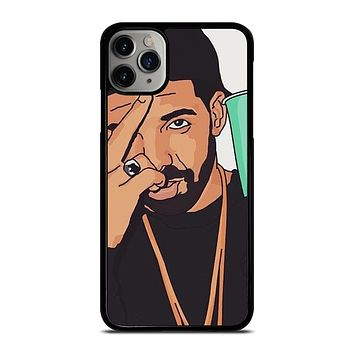 DRAKE ART iPhone Case Cover