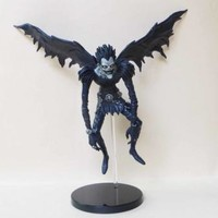 "Japan Anime DEATH NOTE Action Figure 7"" - RYUK"