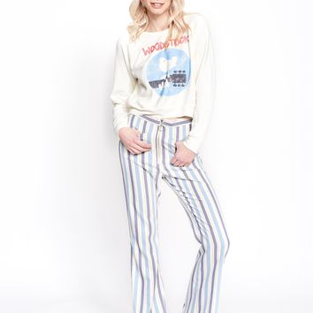 Woodstock Women's Sweatshirt