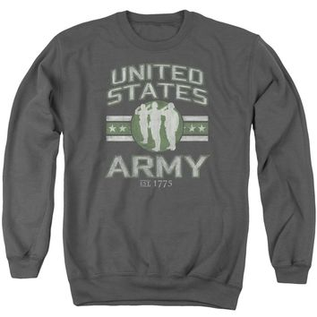Army - United States Army Adult Crewneck Sweatshirt