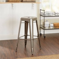 "Better Homes and Gardens 29"" Cafe Stool, Multiple Colors - Walmart.com"