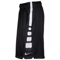 "Nike Elite Stripe 9"" Shorts - Men's at Eastbay"
