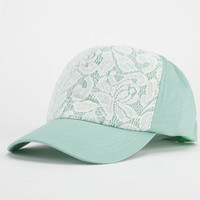 Lace Overlay Womens Hat 228672523 | Hats