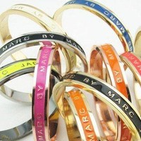 Marc Jacobs Bangle from Baby Bling Boutique