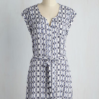 Jack by BB Dakota Zen Conmigo Dress | Mod Retro Vintage Dresses | ModCloth.com